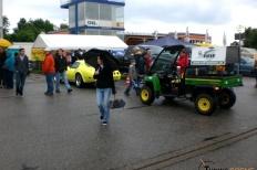 TSM bei Race@Airport Landshut Ellermühle 20.06.2010  Landshut Ellermühle  tsm rennen tuning turbo rieger cfc pro sound mb-polish.de xenonlook  Bild 523289
