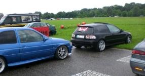 TSM bei Race@Airport Landshut Ellermühle 20.06.2010  Landshut Ellermühle  tsm rennen tuning turbo rieger cfc pro sound mb-polish.de xenonlook  Bild 523293