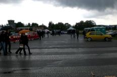 TSM bei Race@Airport Landshut Ellermühle 20.06.2010  Landshut Ellermühle  tsm rennen tuning turbo rieger cfc pro sound mb-polish.de xenonlook  Bild 523297