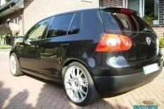 VW GOLF V (1K1) 12-2004 von ALDI  4/5 Türer, VW, GOLF V (1K1)  Bild 526916