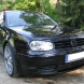 VW GOLF IV (1J1)