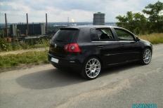 VW GOLF V (1K1) 12-2004 von ALDI  4/5 Türer, VW, GOLF V (1K1)  Bild 536555