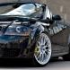 Audi TT Roadster (8N9)