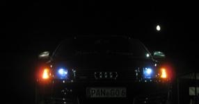 Audi A3 (8P1) 09-2004 von StepsSLINE  keine Auswahl, Audi, A3 (8P1)  Bild 537316