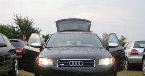 Audi A3 (8P1) 09-2004 von StepsSLINE  keine Auswahl, Audi, A3 (8P1)  Bild 537318