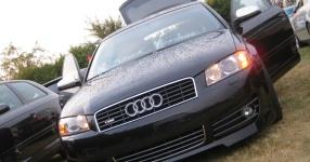 Audi A3 (8P1) 09-2004 von StepsSLINE  keine Auswahl, Audi, A3 (8P1)  Bild 537321