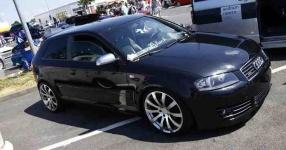 Audi A3 (8P1) 09-2004 von StepsSLINE  keine Auswahl, Audi, A3 (8P1)  Bild 537322