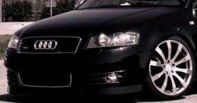 Audi A3 (8P1) 09-2004 von StepsSLINE  keine Auswahl, Audi, A3 (8P1)  Bild 537327