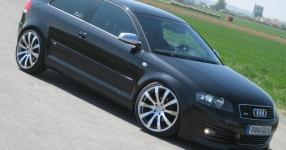Audi A3 (8P1) 09-2004 von StepsSLINE  keine Auswahl, Audi, A3 (8P1)  Bild 537329