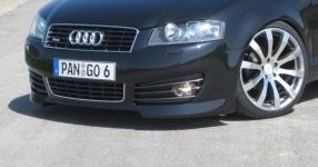 Audi A3 (8P1) 09-2004 von StepsSLINE  keine Auswahl, Audi, A3 (8P1)  Bild 537331