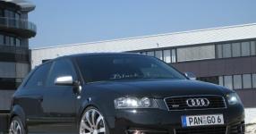 Audi A3 (8P1) 09-2004 von StepsSLINE  keine Auswahl, Audi, A3 (8P1)  Bild 537334