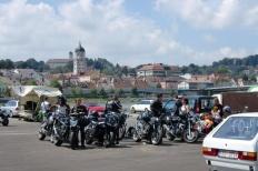 Race @Airport Vilshofen a.d. Donau Flugplatz Vilshofen a.d. Donau 1/4-Meile Rennen Cars + Bikes  Bild 542124
