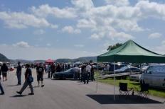 Race @Airport Vilshofen a.d. Donau Flugplatz Vilshofen a.d. Donau 1/4-Meile Rennen Cars + Bikes  Bild 542162