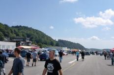 Race @Airport Vilshofen a.d. Donau Flugplatz Vilshofen a.d. Donau 1/4-Meile Rennen Cars + Bikes  Bild 542163