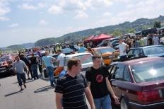Race @Airport Vilshofen a.d. Donau Flugplatz Vilshofen a.d. Donau 1/4-Meile Rennen Cars + Bikes  Bild 542169