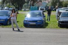 Race @Airport Vilshofen a.d. Donau Flugplatz Vilshofen a.d. Donau 1/4-Meile Rennen Cars + Bikes  Bild 542177