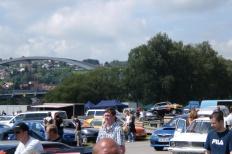 Race @Airport Vilshofen a.d. Donau Flugplatz Vilshofen a.d. Donau 1/4-Meile Rennen Cars + Bikes  Bild 542182