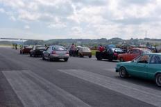 Race @Airport Vilshofen a.d. Donau Flugplatz Vilshofen a.d. Donau 1/4-Meile Rennen Cars + Bikes  Bild 542183