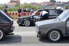 Race @Airport Vilshofen a.d. Donau Flugplatz Vilshofen a.d. Donau 1/4-Meile Rennen Cars + Bikes  Bild 542184