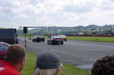 Race @Airport Vilshofen a.d. Donau Flugplatz Vilshofen a.d. Donau 1/4-Meile Rennen Cars + Bikes  Bild 542186