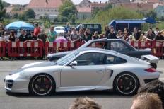 Race @Airport Vilshofen a.d. Donau Flugplatz Vilshofen a.d. Donau 1/4-Meile Rennen Cars + Bikes  Bild 542191