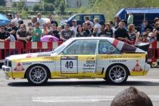 Race @Airport Vilshofen a.d. Donau Flugplatz Vilshofen a.d. Donau 1/4-Meile Rennen Cars + Bikes  Bild 542195