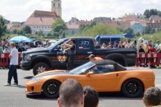 Race @Airport Vilshofen a.d. Donau Flugplatz Vilshofen a.d. Donau 1/4-Meile Rennen Cars + Bikes  Bild 542197