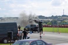 Race @Airport Vilshofen a.d. Donau Flugplatz Vilshofen a.d. Donau 1/4-Meile Rennen Cars + Bikes  Bild 542199
