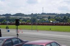 Race @Airport Vilshofen a.d. Donau Flugplatz Vilshofen a.d. Donau 1/4-Meile Rennen Cars + Bikes  Bild 542202