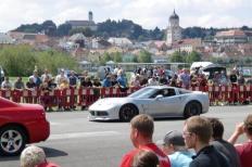 Race @Airport Vilshofen a.d. Donau Flugplatz Vilshofen a.d. Donau 1/4-Meile Rennen Cars + Bikes  Bild 542204