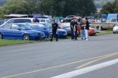 Race @Airport Vilshofen a.d. Donau Flugplatz Vilshofen a.d. Donau 1/4-Meile Rennen Cars + Bikes  Bild 542208