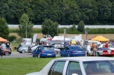 Race @Airport Vilshofen a.d. Donau Flugplatz Vilshofen a.d. Donau 1/4-Meile Rennen Cars + Bikes  Bild 542244