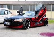 BMW Z4 (E85) von Pepsi7979