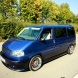 VW TRANSPORTER T4 Bus (70XB, 70XC, 7DB, 7DW)