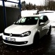 VW GOLF VI (5K1)