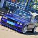 BMW 3 Cabriolet (E30)