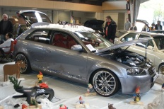 Alles VW in Verl 03.10.2010 Sasionabschluss Verl - Kaulitz  Da_GoLF_Silver Verl Loose Deep-Blue-Sea*t Alles VW Astra-Lady  Bild 558729