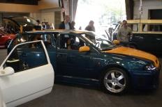 Alles VW in Verl 03.10.2010 Sasionabschluss Verl - Kaulitz  Da_GoLF_Silver Verl Loose Deep-Blue-Sea*t Alles VW Astra-Lady  Bild 558731