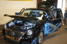 Alles VW in Verl 03.10.2010 Sasionabschluss Verl - Kaulitz  Da_GoLF_Silver Verl Loose Deep-Blue-Sea*t Alles VW Astra-Lady  Bild 558736