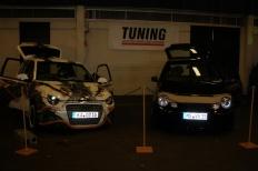 Alles VW in Verl 03.10.2010 Sasionabschluss Verl - Kaulitz  Da_GoLF_Silver Verl Loose Deep-Blue-Sea*t Alles VW Astra-Lady  Bild 558760