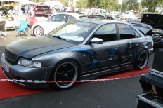 Alles VW in Verl 03.10.2010 Sasionabschluss Verl - Kaulitz  Da_GoLF_Silver Verl Loose Deep-Blue-Sea*t Alles VW Astra-Lady  Bild 558768