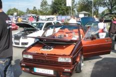 Alles VW in Verl 03.10.2010 Sasionabschluss Verl - Kaulitz  Da_GoLF_Silver Verl Loose Deep-Blue-Sea*t Alles VW Astra-Lady  Bild 558776