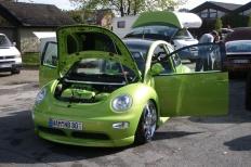 Alles VW in Verl 03.10.2010 Sasionabschluss Verl - Kaulitz  Da_GoLF_Silver Verl Loose Deep-Blue-Sea*t Alles VW Astra-Lady  Bild 558779