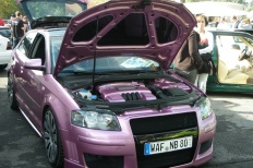 Alles VW in Verl 03.10.2010 Sasionabschluss Verl - Kaulitz  Da_GoLF_Silver Verl Loose Deep-Blue-Sea*t Alles VW Astra-Lady  Bild 558780