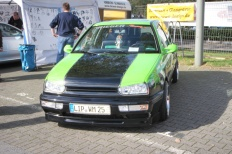 Alles VW in Verl 03.10.2010 Sasionabschluss Verl - Kaulitz  Da_GoLF_Silver Verl Loose Deep-Blue-Sea*t Alles VW Astra-Lady  Bild 558782