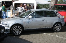 Alles VW in Verl 03.10.2010 Sasionabschluss Verl - Kaulitz  Da_GoLF_Silver Verl Loose Deep-Blue-Sea*t Alles VW Astra-Lady  Bild 558783