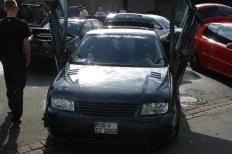 Alles VW in Verl 03.10.2010 Sasionabschluss Verl - Kaulitz  Da_GoLF_Silver Verl Loose Deep-Blue-Sea*t Alles VW Astra-Lady  Bild 558785