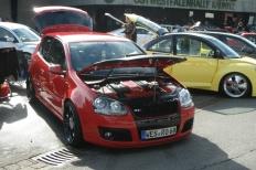 Alles VW in Verl 03.10.2010 Sasionabschluss Verl - Kaulitz  Da_GoLF_Silver Verl Loose Deep-Blue-Sea*t Alles VW Astra-Lady  Bild 558786