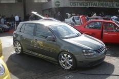 Alles VW in Verl 03.10.2010 Sasionabschluss Verl - Kaulitz  Da_GoLF_Silver Verl Loose Deep-Blue-Sea*t Alles VW Astra-Lady  Bild 558789