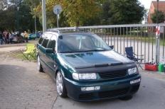 Alles VW in Verl 03.10.2010 Sasionabschluss Verl - Kaulitz  Da_GoLF_Silver Verl Loose Deep-Blue-Sea*t Alles VW Astra-Lady  Bild 558794